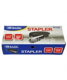 Bazic Stapler Hitam