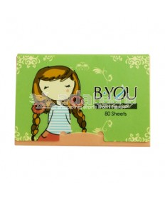 Byou Blotting Paper 80s 2