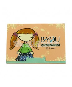 Byou Blotting Paper 80s 4