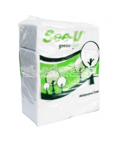 See-U Green Value Multipurpose (Pop Up) isi 8