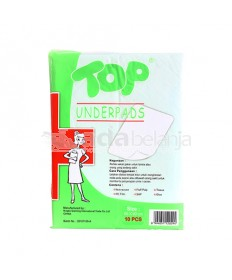 Top Underpads 60x90cm isi 10