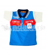 Hardi Kids Kemeja Limited Edition Size S