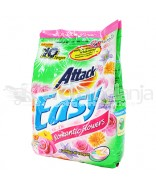ATTACK EASY DETERGENT ROMANTIC FLOWERS POUCH 700g