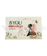BYOU SPECIAL BLOTTING PAPER 50s
