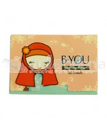BYOU BLOTTING PAPER 80s 5