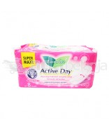 LAURIER SUPER MAXI ACTIVE DAY isi 8