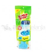 SCOTCH-BRITE PENGGOSOK TOILET 2 IN 1